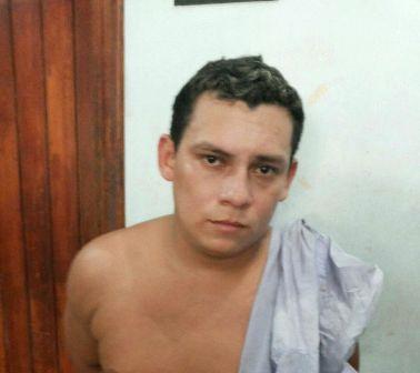 José Coaracy já teria participado de assalto com refém