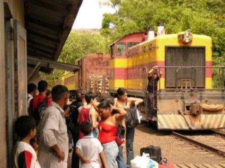 Estrada de Ferro: Zamin perde concessão, e GEA terá que recuperar ferrovia