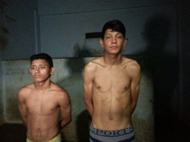 Acusados são moradores do Macapaba