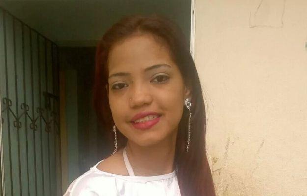 Oriane: morta por ciúmes aos 16 anos