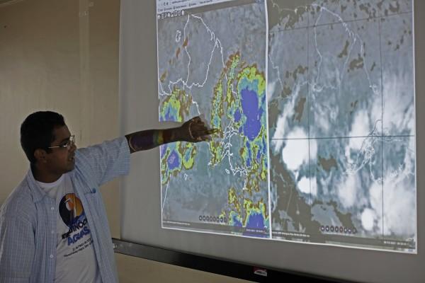 Meteorologista alerta para chuvas intensas na Região Sul do Amapá