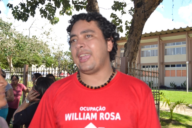 Ailton Costa, do Sinsepeap: gestão pode rever sua proposta