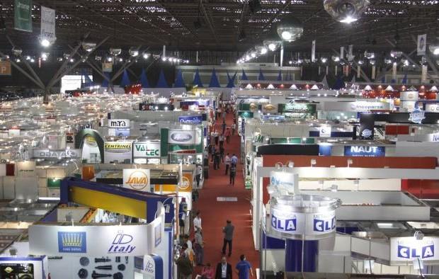 Novidades: Oficinas automotivas participam de feira internacional em SP