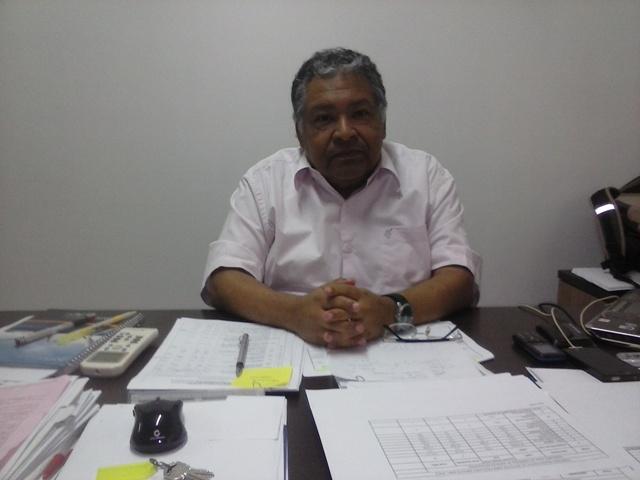 Secretário Emílio Escobar: obras começam em julho