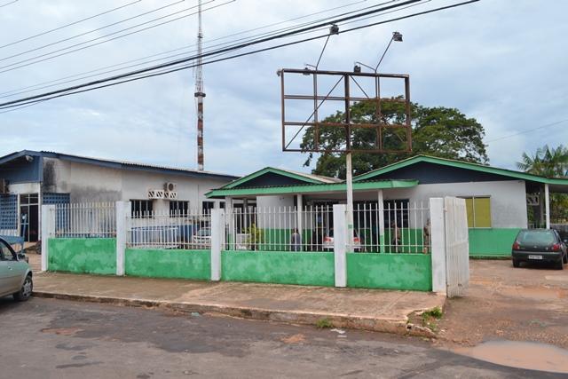 Existe a possibilidade do município abrir vagas para a saúde básica