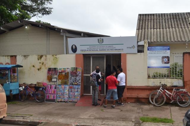 Prédio atual tem aluguel de R$ 25 mil e não comporta todos os alunos
