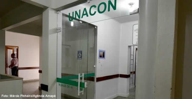 A Unidade Oncologia do HCAL sairá do Hospital Alberto Lima para um prédio próprio. Obras começam em janeiro. Foto: Arquivo