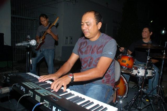 Com o Quinteto Amazon Music