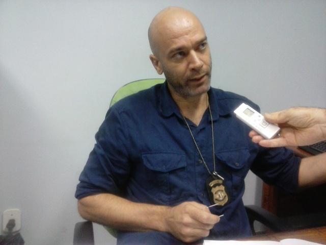 Delegado Glemerson Arandes: pessoas sem necessidade