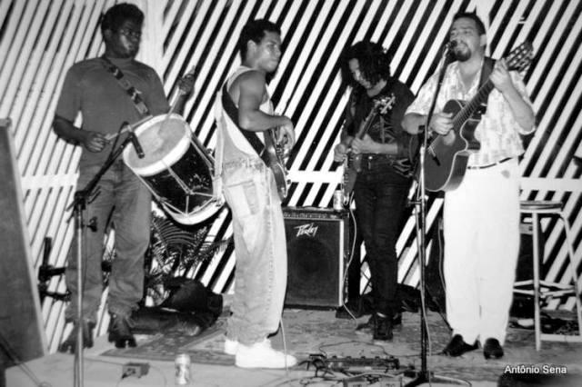Nos anos 90 a voz do Amapá ecoou pelo Brasil