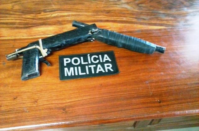 arma usada
