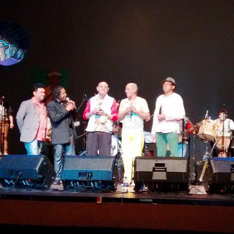 Zé Miguel quer reunir novamente os cantores da Região Norte em um projeto comum
