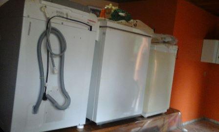 Alguns moradores tempo de suspender os eletrodomésticos