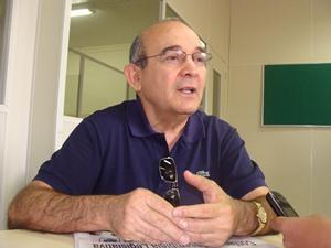 Economista Jurandil Juarez: migração para outras necessidades