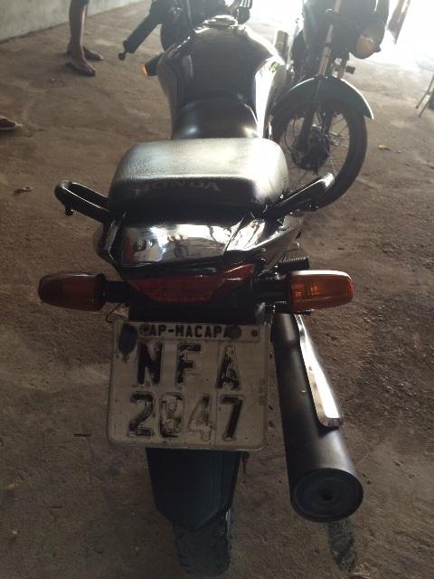 Todas as motos encontradas tinham registro de roubo ou furto. Fotos: Dicom/Bope