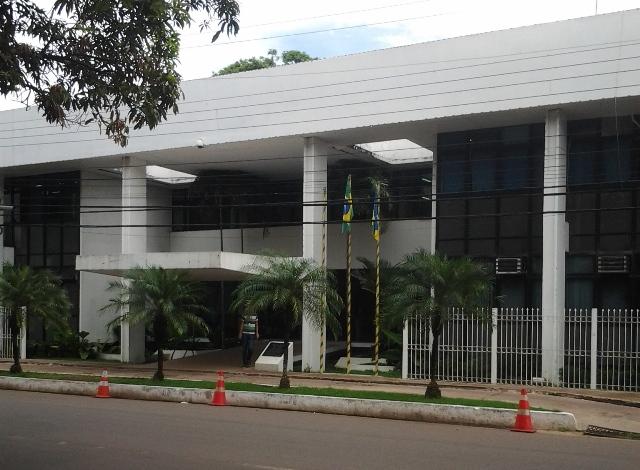 O Gabinete Civil vai incorporar ações de secretarias extintas