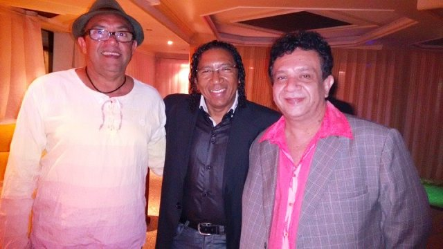 Cantores e compositores como Osmar Júnior e Val Milhomem participaram do projeto Costa Norte
