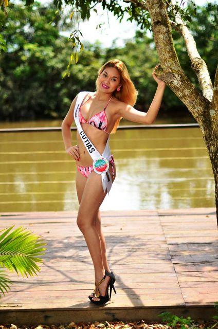 Amanda Alves - Cutias
