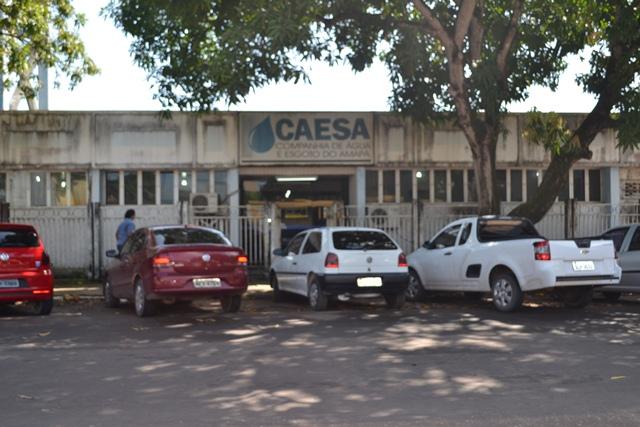 A Caesa tem mais de 200 funcionários efetivos