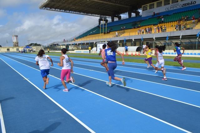 Jogos começaram no interior do estado com as eliminatórias em Macapá. Fotos: Cássia Lima