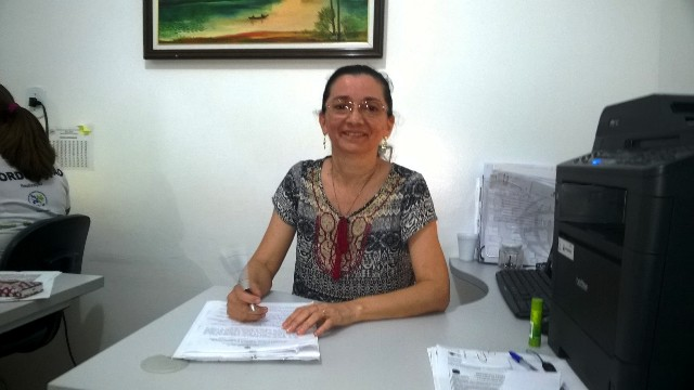 Jane Capiberibe: sem patrocínio é impossível continuar