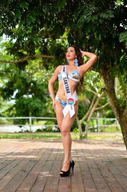 Marina Gomes - Santana