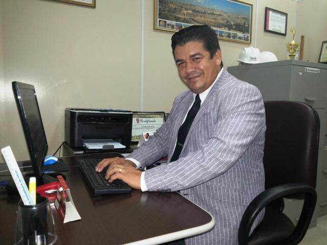 Pastor Rodrigo Lima