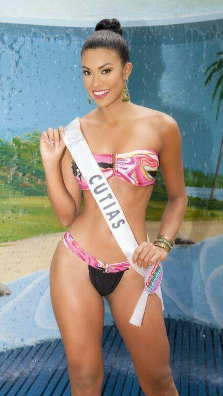 Priscila Winny -Miss Amapá 2014