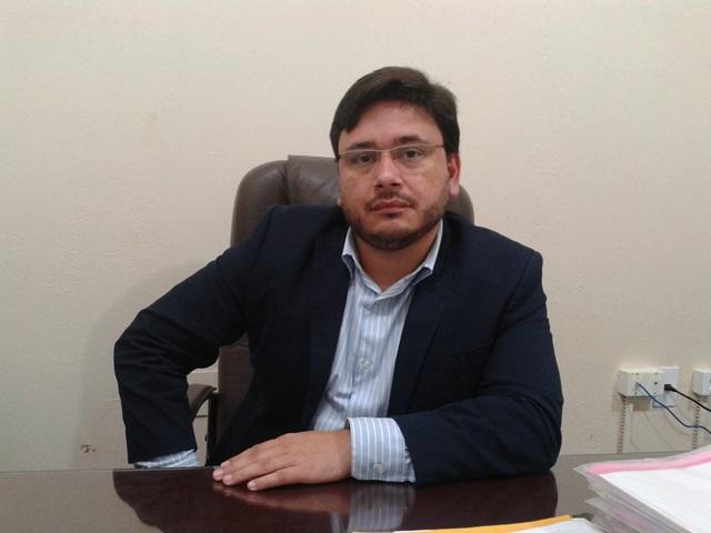 Promotor André Araújo solicitou a auditoria na Unacon