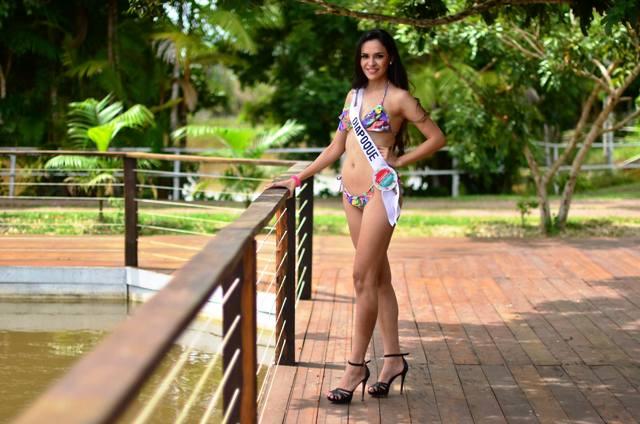 Sebastiana Torres - Oiapoque