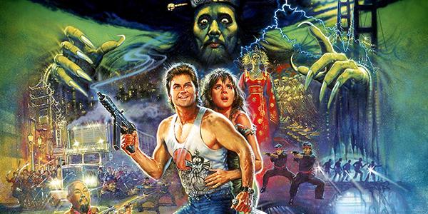 Os Aventureiros do Bairro Proibido terá refilmagem com The Rock como protagonista