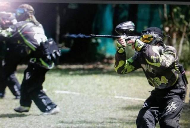Time amapaense concorreu com atletas de alto nível. Foto: Divulgação