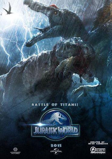 Banner promocional do filme