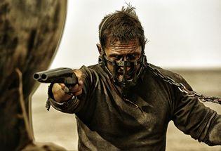 Mad Max, o melhor filme de ação do ano. Foto: Divulgação