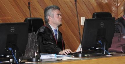 Marconi Pimenta foi o relator do processo