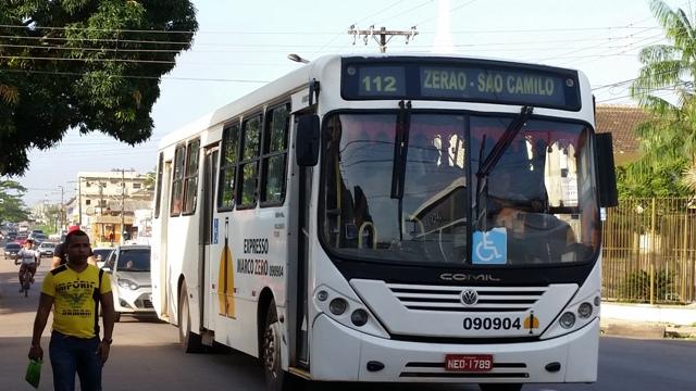 Novos ônibus terão wi-fi, GPS e botão do pânico: Fotos: Arquivo SelesNafes.Com