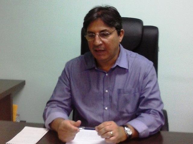Secretário Pedro Leite: Plano de ação vai amenizar os problemas