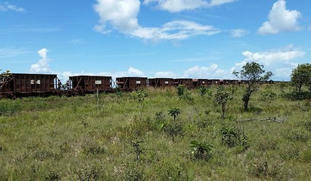 Abandono: Processo vai definir nova concessão da estrada de ferro