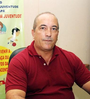José Casemiro: para cada viagem tem uma autorização diferente