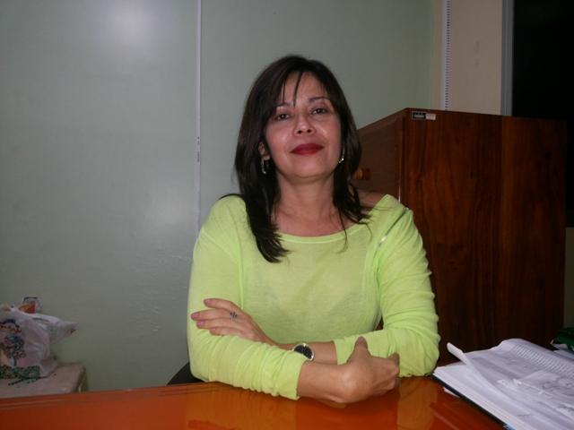 Mônica Dias: vamos investigar se as informações prestadas estão corretas