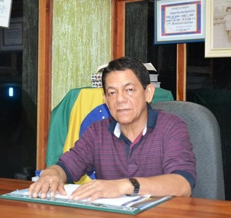 Marcos Cardoso: