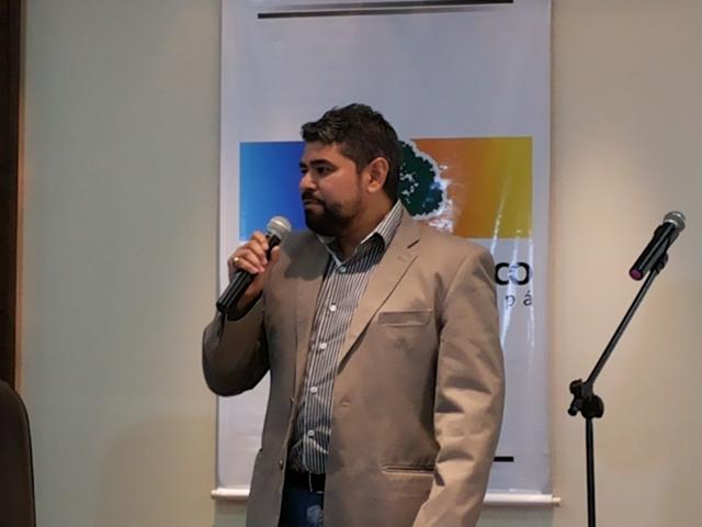 promotor Paulo Celso: precisamos garantir os direitos dessa população