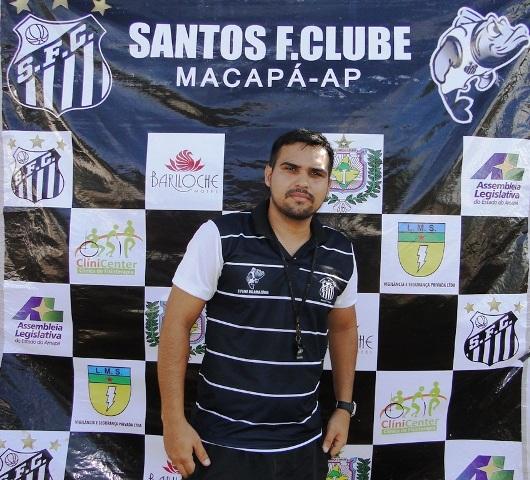 Paulo Marques está focado em grandes competições