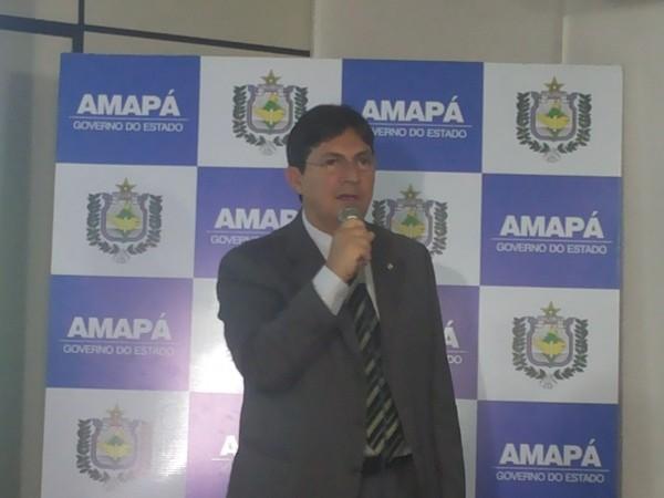 Secretário Pedro Leite apontas os avanços no setor