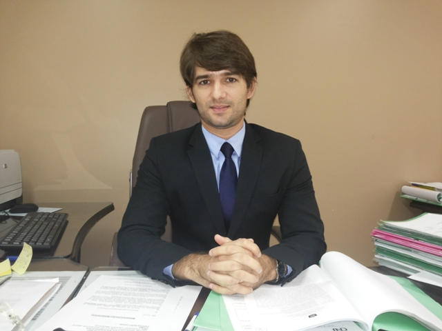 Promotor Alexandre Monteiro: vamos continuar investigando os candidatos