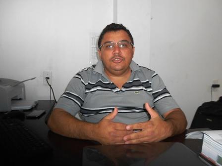 Rizonilson Barros: alerta para todos os taxistas do Estado