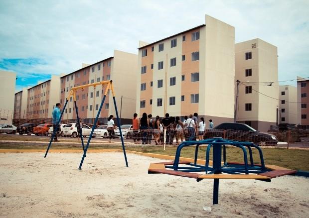 Residencial São José: Comitê Gestor e Caixa Econômica investigam famílias sorteadas