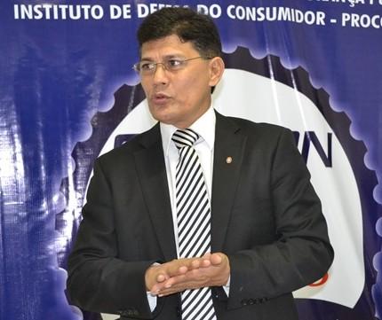 Vicente Cruz: queremos Procon mais perto da população