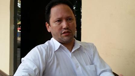 Odair Freitas será apresentado ao PT como pré-candidato à prefeitura de Santana