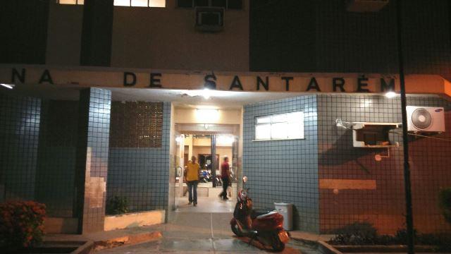Operação foi montada pelas polícias do Amapá e do Pará